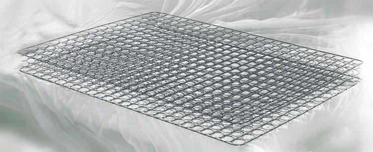 Rayson Mattress home firm pocket spring mattress Supply-5