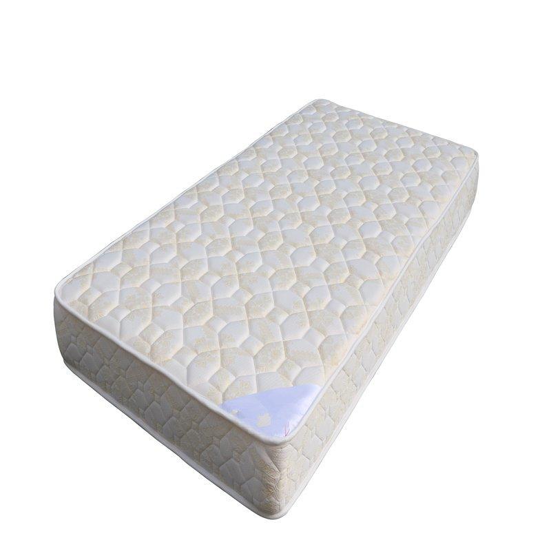 Pocket spring mattress for marketing