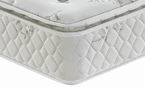 Top memory foam mattress no springs home Suppliers-OEM and ODM Mattress Manufacturer-Rayson Mattress-1