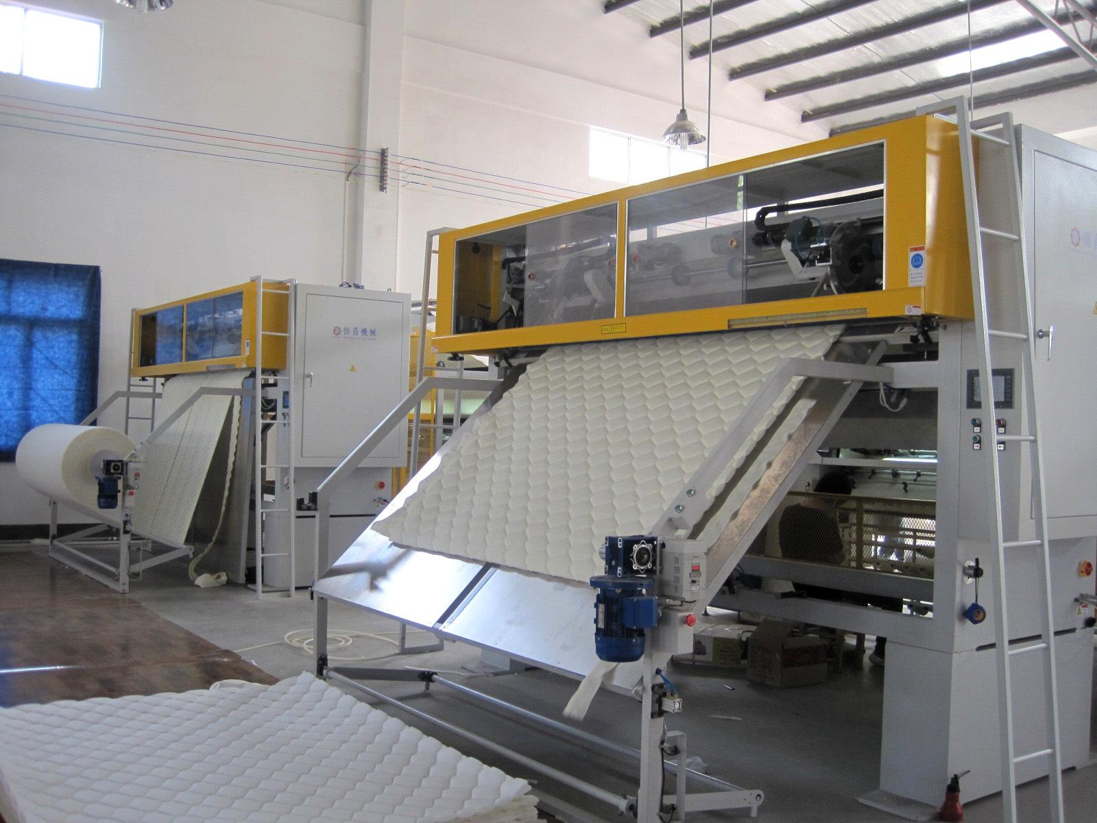Rayson Mattress Wholesale foam spring manufacturers