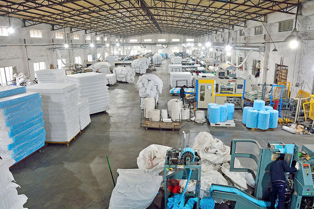 Rayson Mattress high grade sofa bed mattress Supply-8