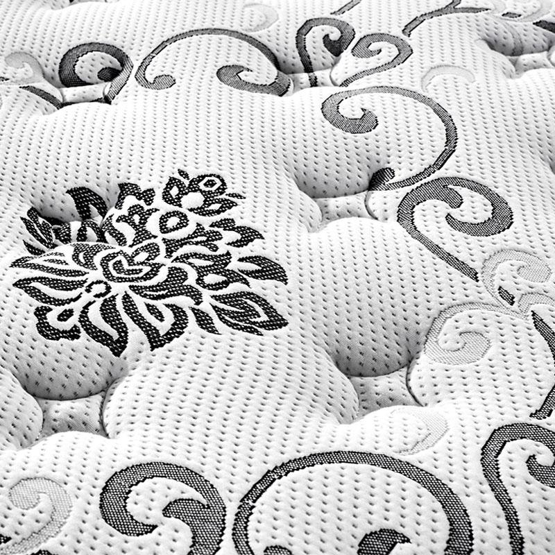 Rayson Mattress-Best Pocket Sprung Ortho Mattress Value Collection Pillow Top Queen Size-1