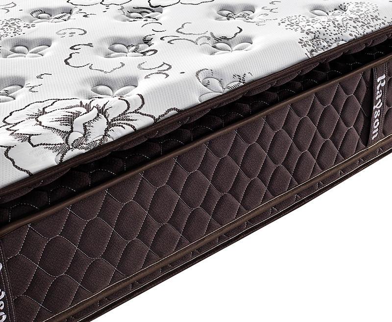 Rayson Mattress high grade firm mattress without springs Suppliers