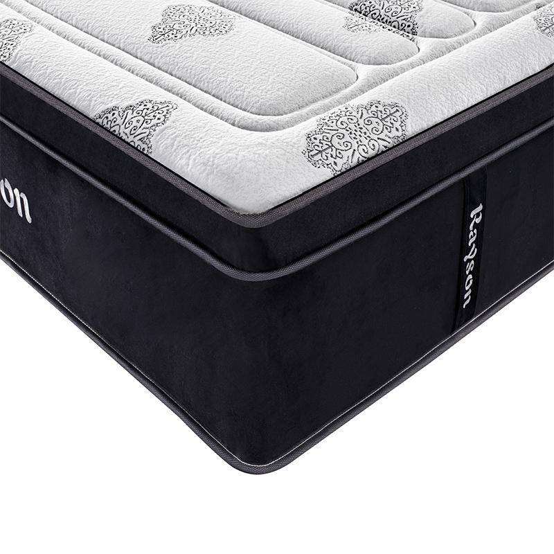 Custom is spring mattress good spring Supply-Rayson Mattress-img-2