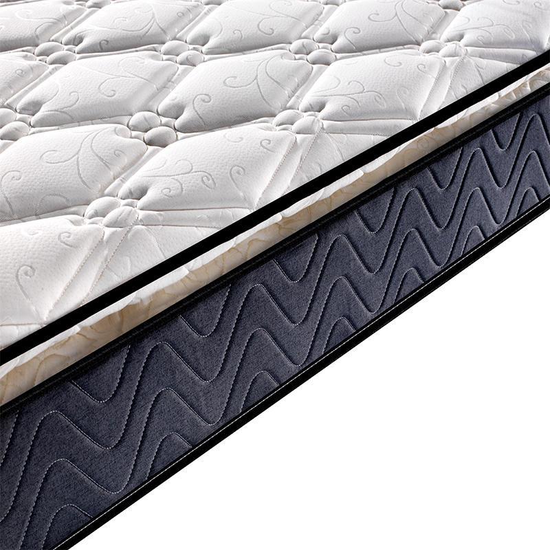 pillow top bonnell spring mattress