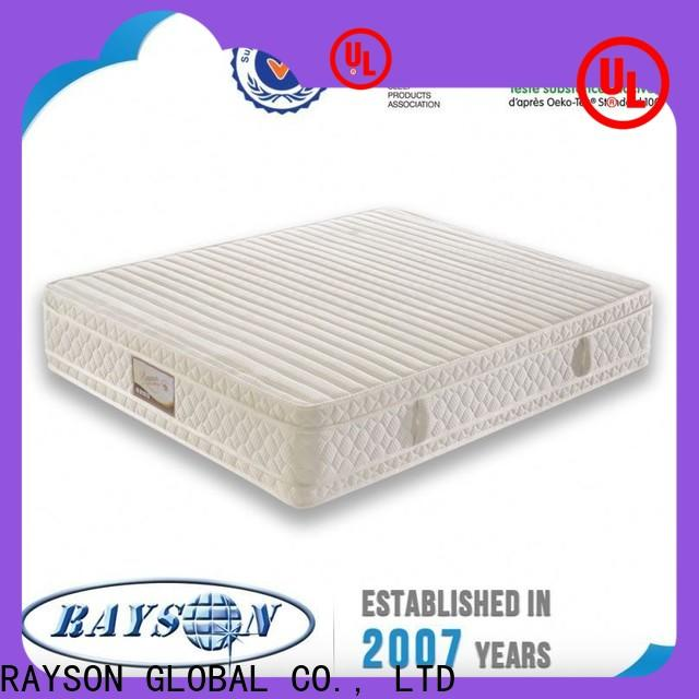 Rayson Mattress Wholesale what beds do hotels use Suppliers