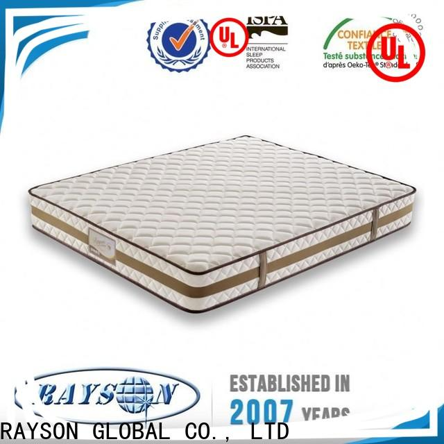 Top custom mattress high quality manufacturers