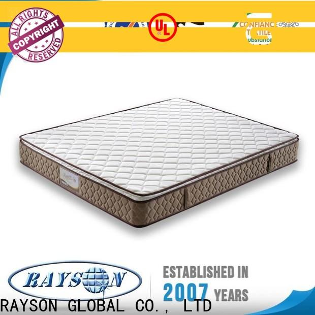 New custom mattress customized manufacturers