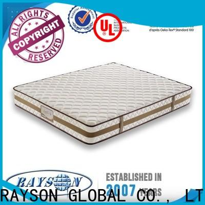 New what type of mattress do hotels use high quality Supply