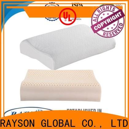 Custom malouf latex pillow high grade Suppliers