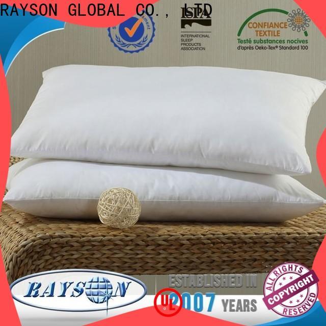 Rayson Mattress New fiberfill pillow stuffing Supply