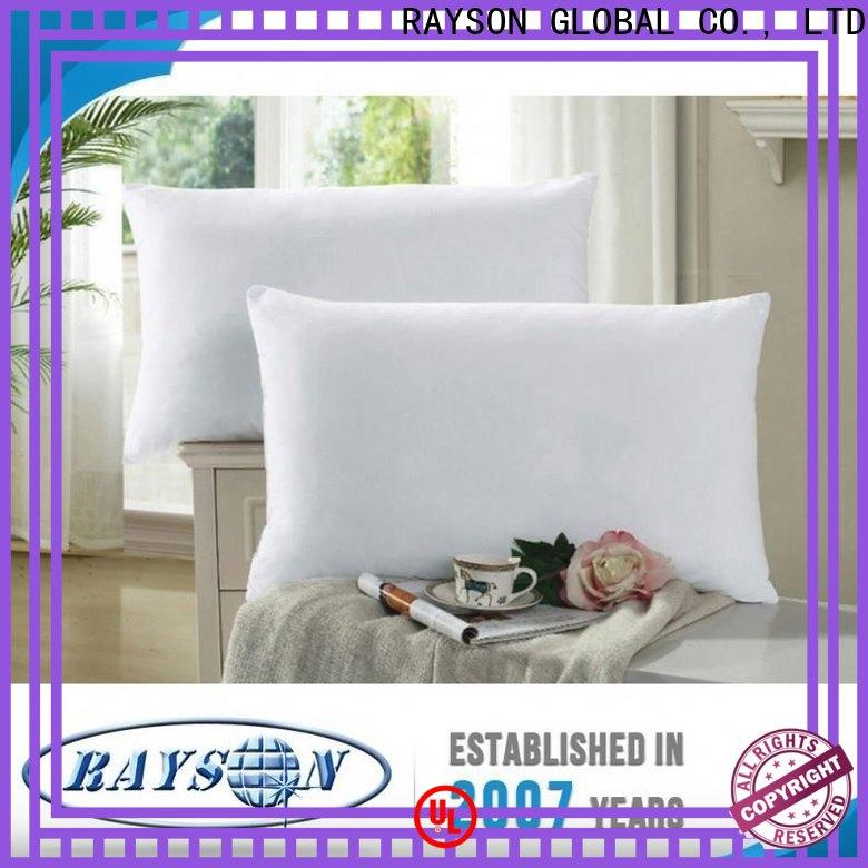 New polyfill pillow high quality manufacturers