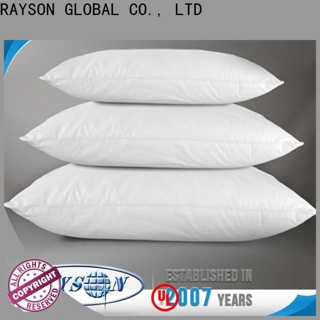 Rayson Mattress High-quality cheap fiberfill manufacturers