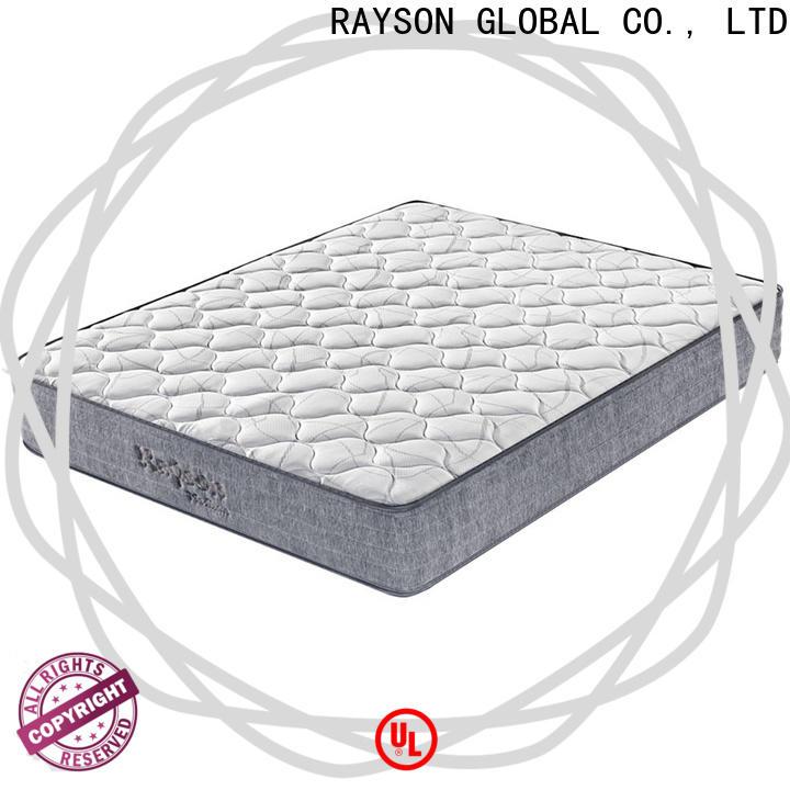 Top 2000 spring pocket sprung mattress gel Supply