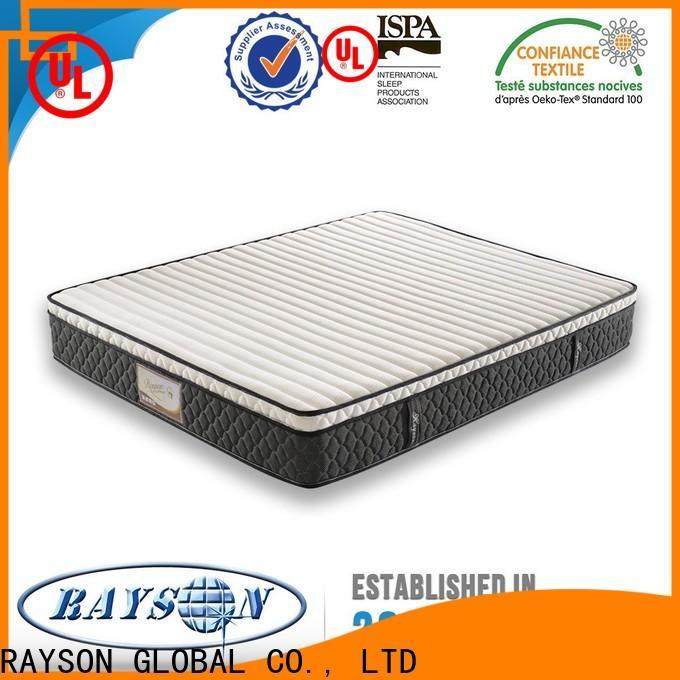 Custom good pocket sprung mattress pack Suppliers
