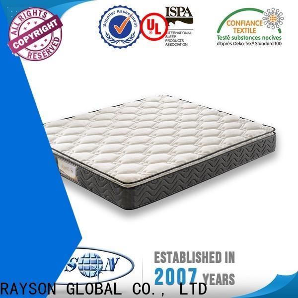 New Rolled bonnell spring mattress high grade Supply