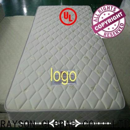 Rayson Mattress high grade dynasty mattress Suppliers