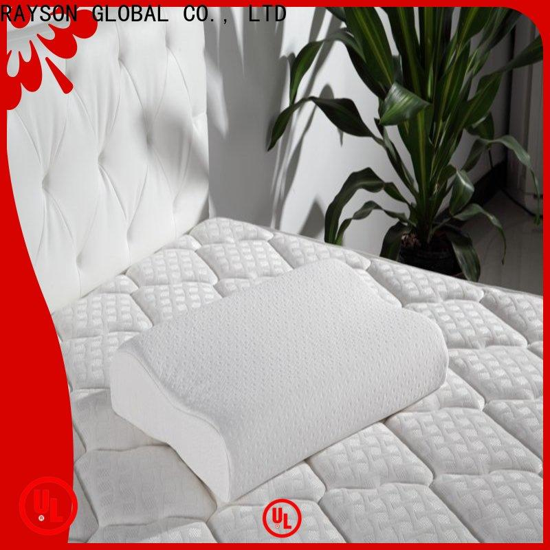 Wholesale bed bath & beyond bed pillows high grade Supply