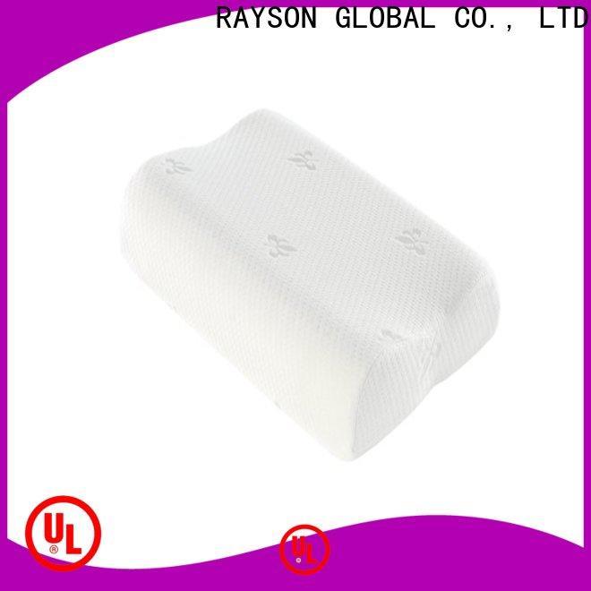 Top pillows foam latex high grade Supply