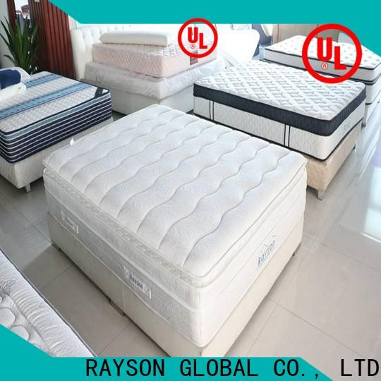Top hotel quality mattress high quality manufacturers