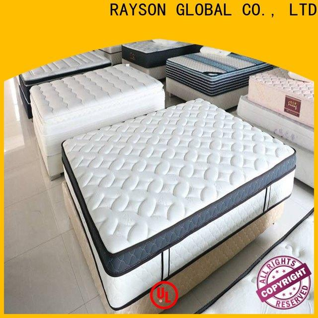 Rayson Mattress high quality sealy hospitality mattress Supply