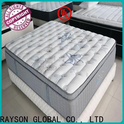 Rayson Mattress Latest w hotel mattress manufacturers
