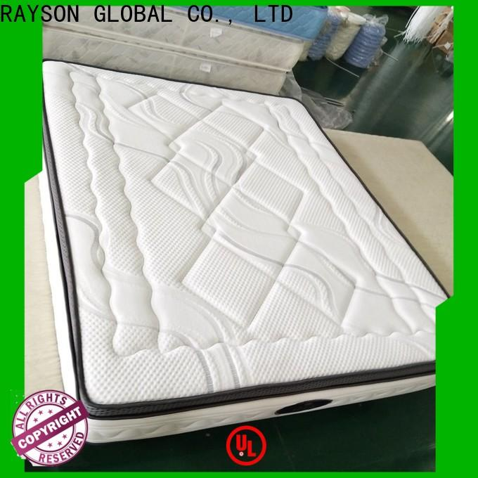 Rayson Mattress High-quality mattress warehouse manufacturers