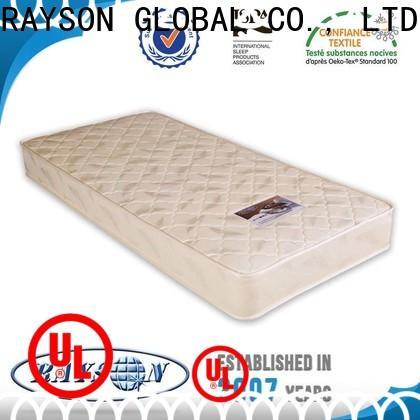 Best buy spring mattress pocket Supply
