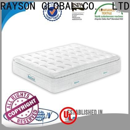 Custom high end hotel mattress king Suppliers