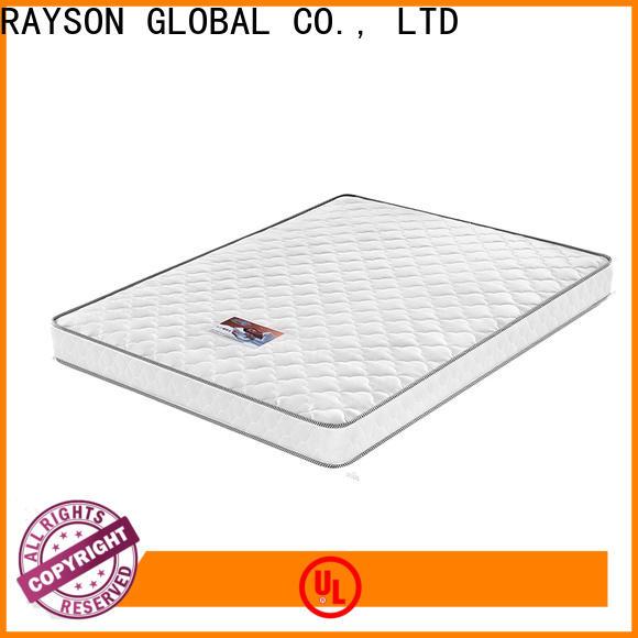Best pocket spring mattress company customizable manufacturers