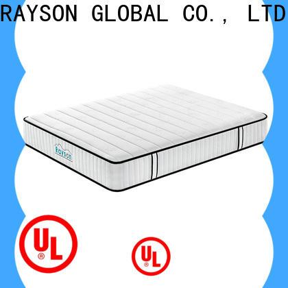 Rayson Mattress gel buy pocket sprung mattress manufacturers