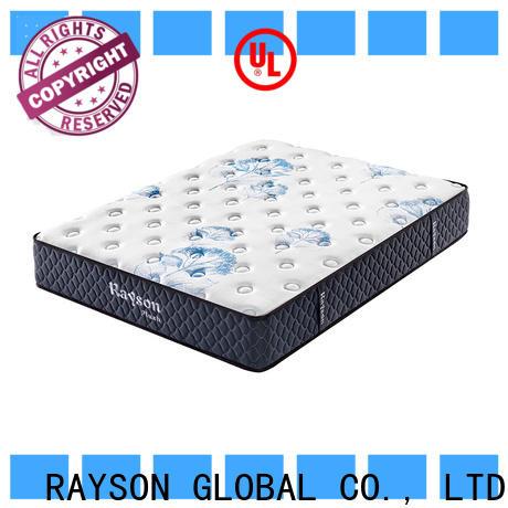 New vacuum foam mattress memory manufacturers