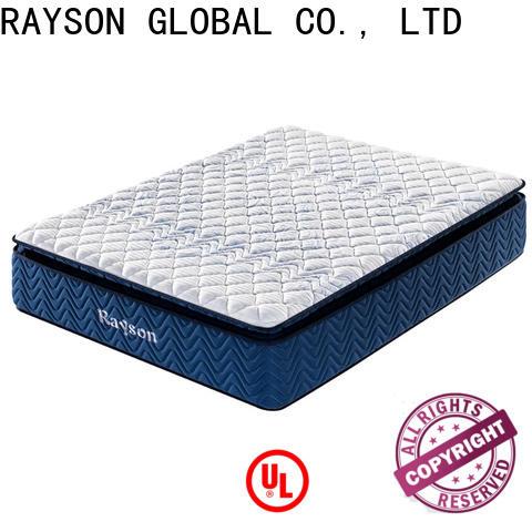 New jamison mattress customized Suppliers