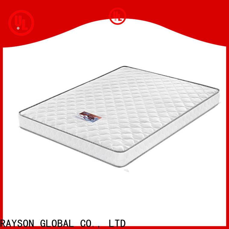 Rayson Mattress Wholesale memory foam mattress topper india Supply