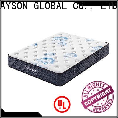 Rayson Mattress Wholesale coil spring mattress Supply