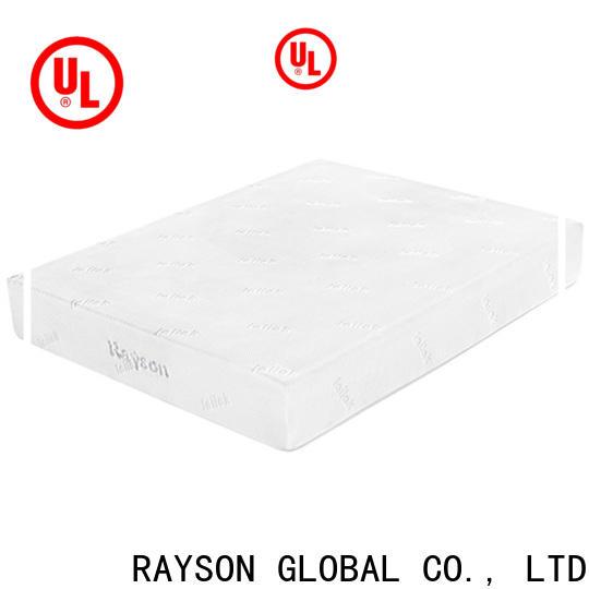 Rayson Mattress high grade quality inn mattress Supply