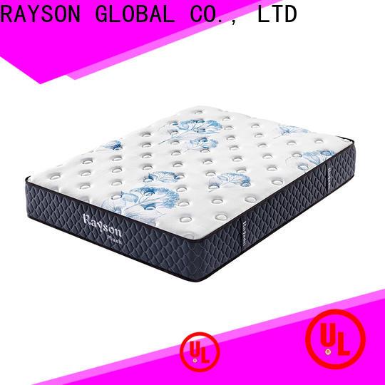 Rayson Mattress collection foam or spring mattress manufacturers