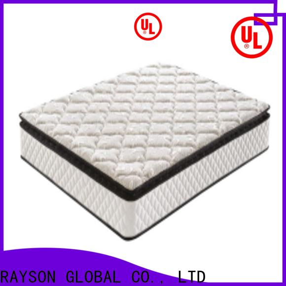 Rayson Mattress high quality hampton inn mattress brand Supply