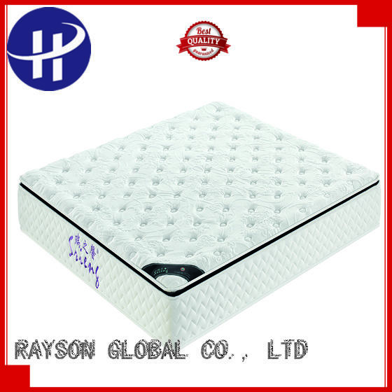 Rayson Mattress Wholesale mattress bed spring Suppliers