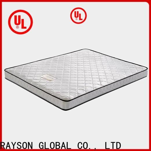 Rayson Mattress collection no spring mattress manufacturers