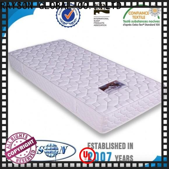 High-quality firm mattress without springs hard Suppliers