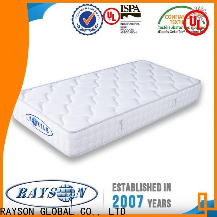 Rayson Mattress full air pocket mattress Suppliers