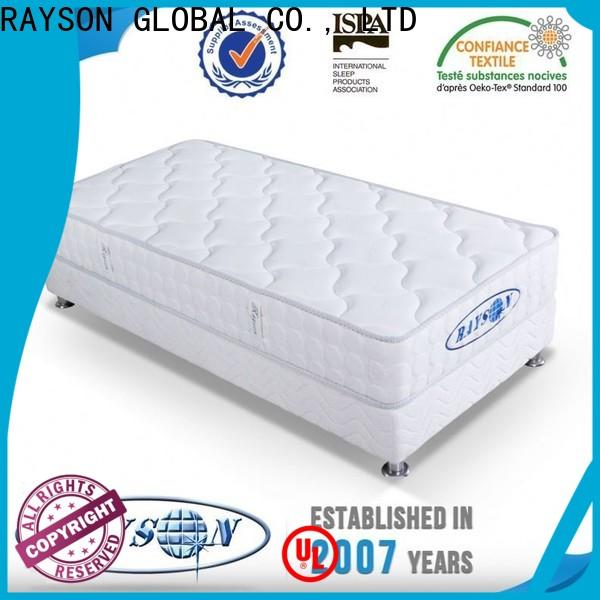 Latest cotton mattress firm Suppliers