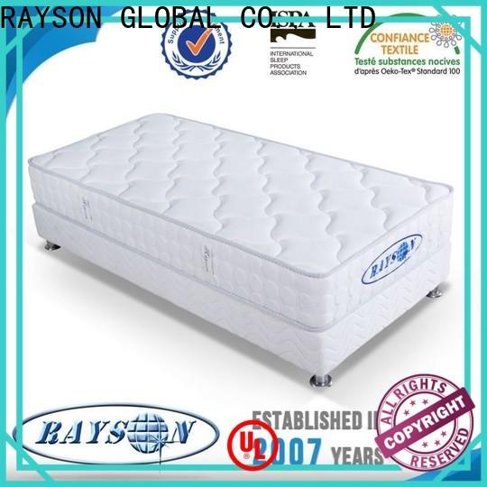 Rayson Mattress Latest cold foam mattress Suppliers