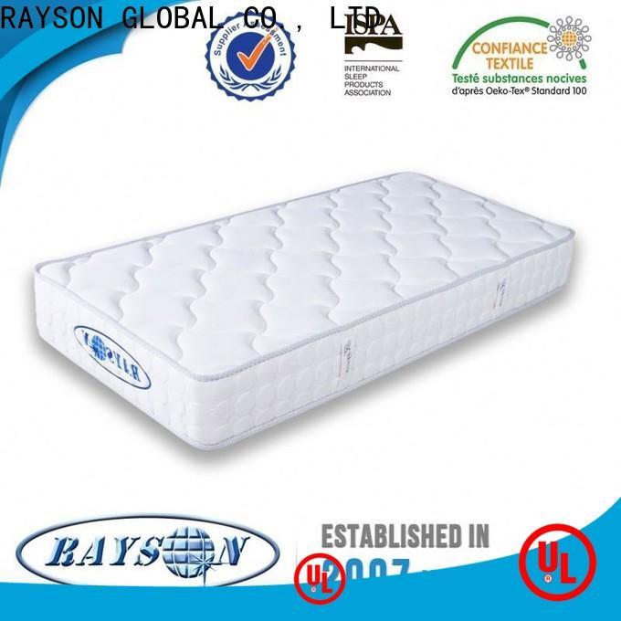 Rayson Mattress Best outlast mattress protector Supply