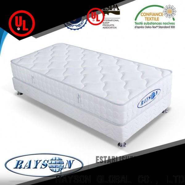 Rayson Mattress us mattress spring count Supply