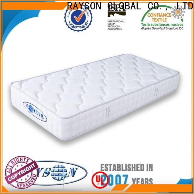 Rayson Mattress sides mattress warehouse Suppliers
