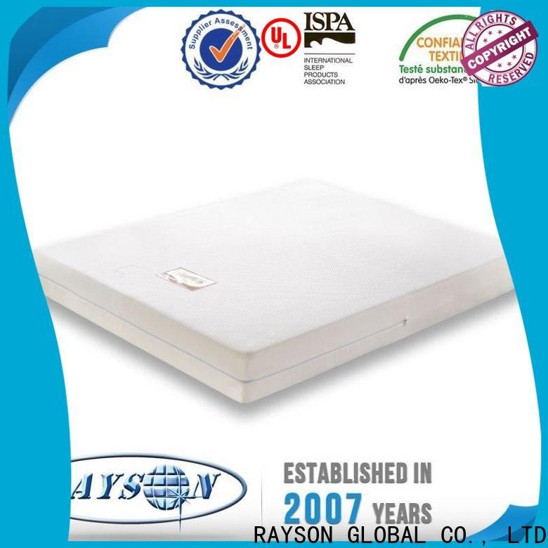 Rayson Mattress High-quality best price memory foam mattress Supply