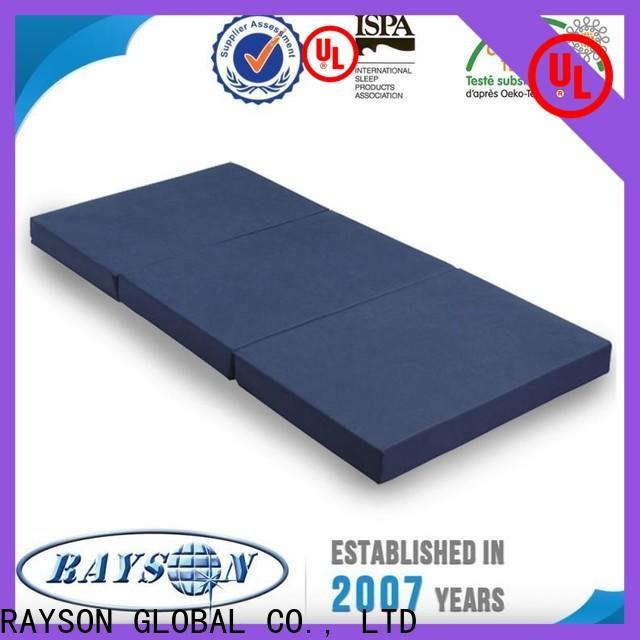 Best roll up foam mattress rolled manufacturers