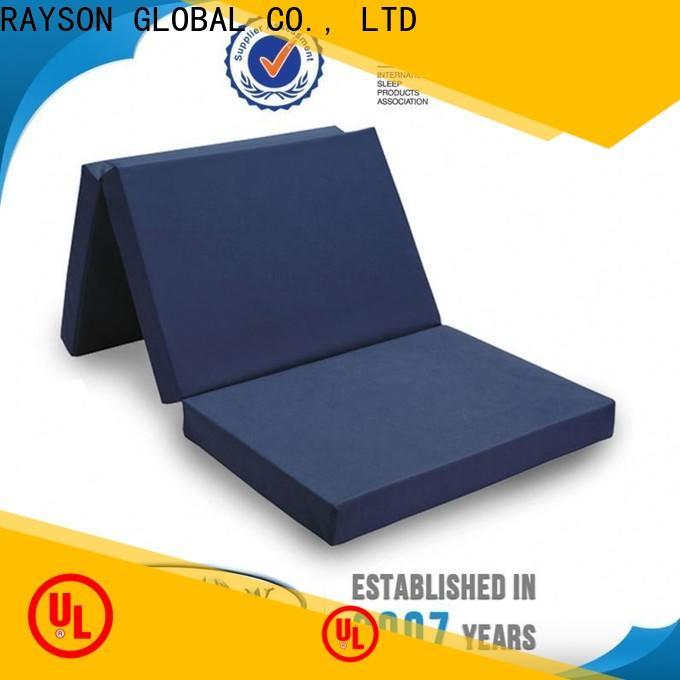 Rayson Mattress Wholesale mattress without memory foam Supply